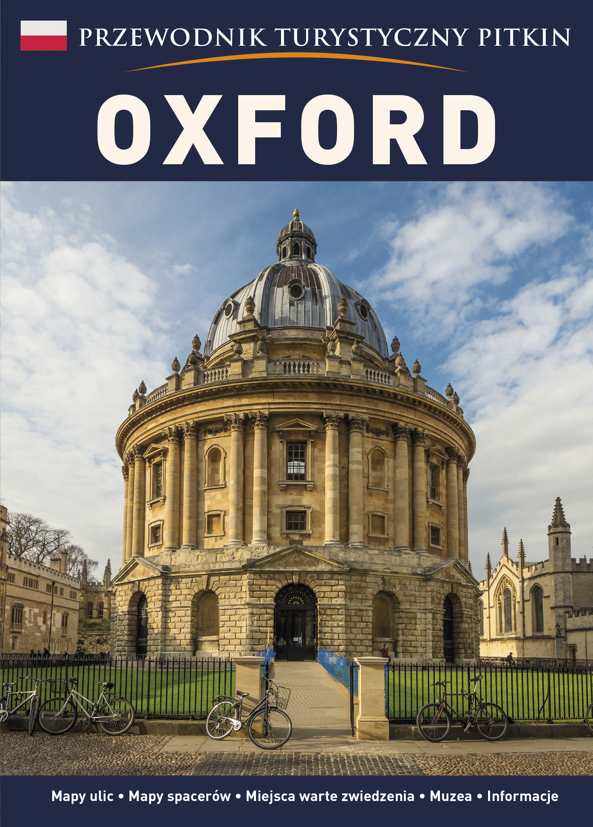 Oxford City Guide – Polish