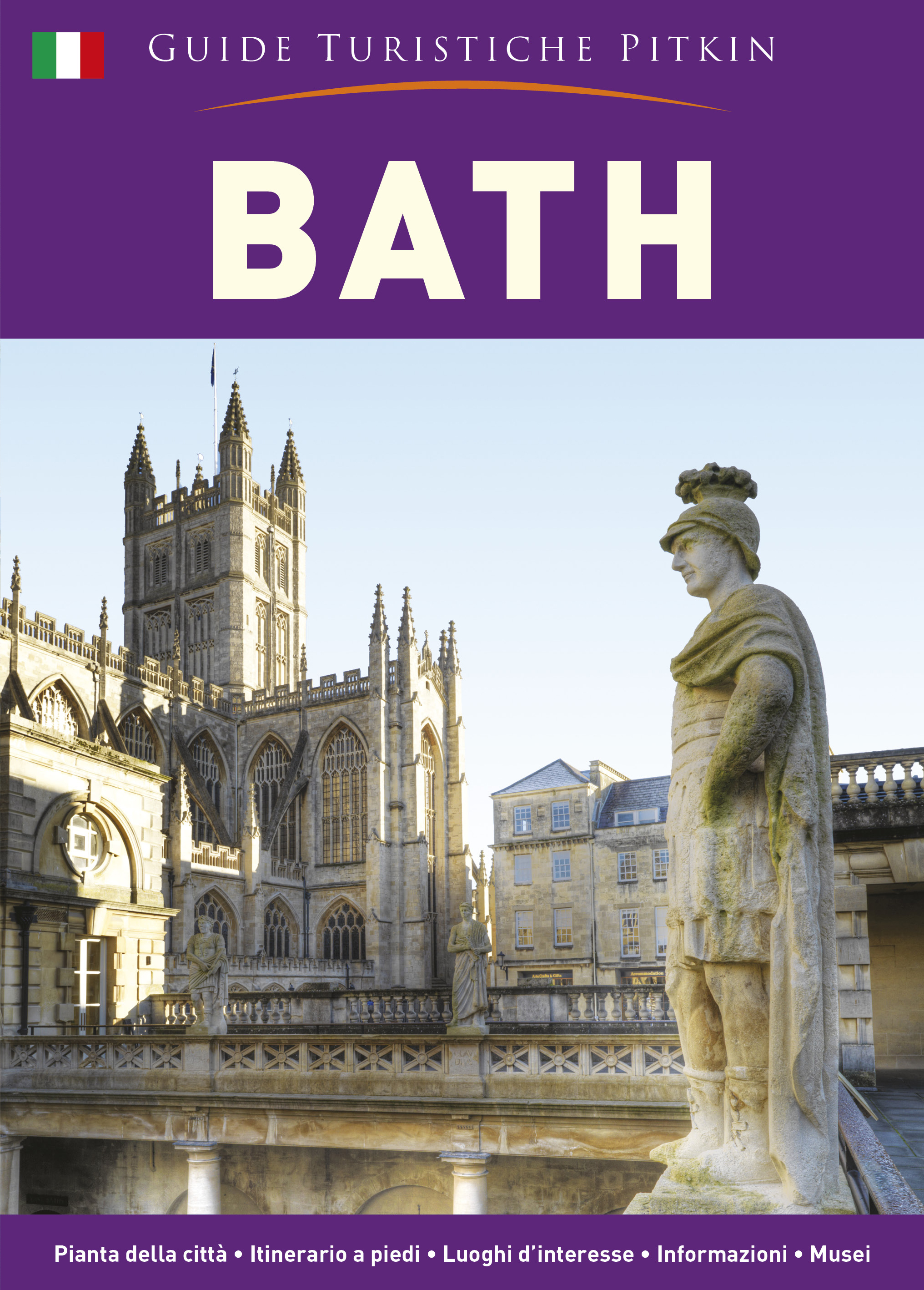 Bath City Guide – Italian