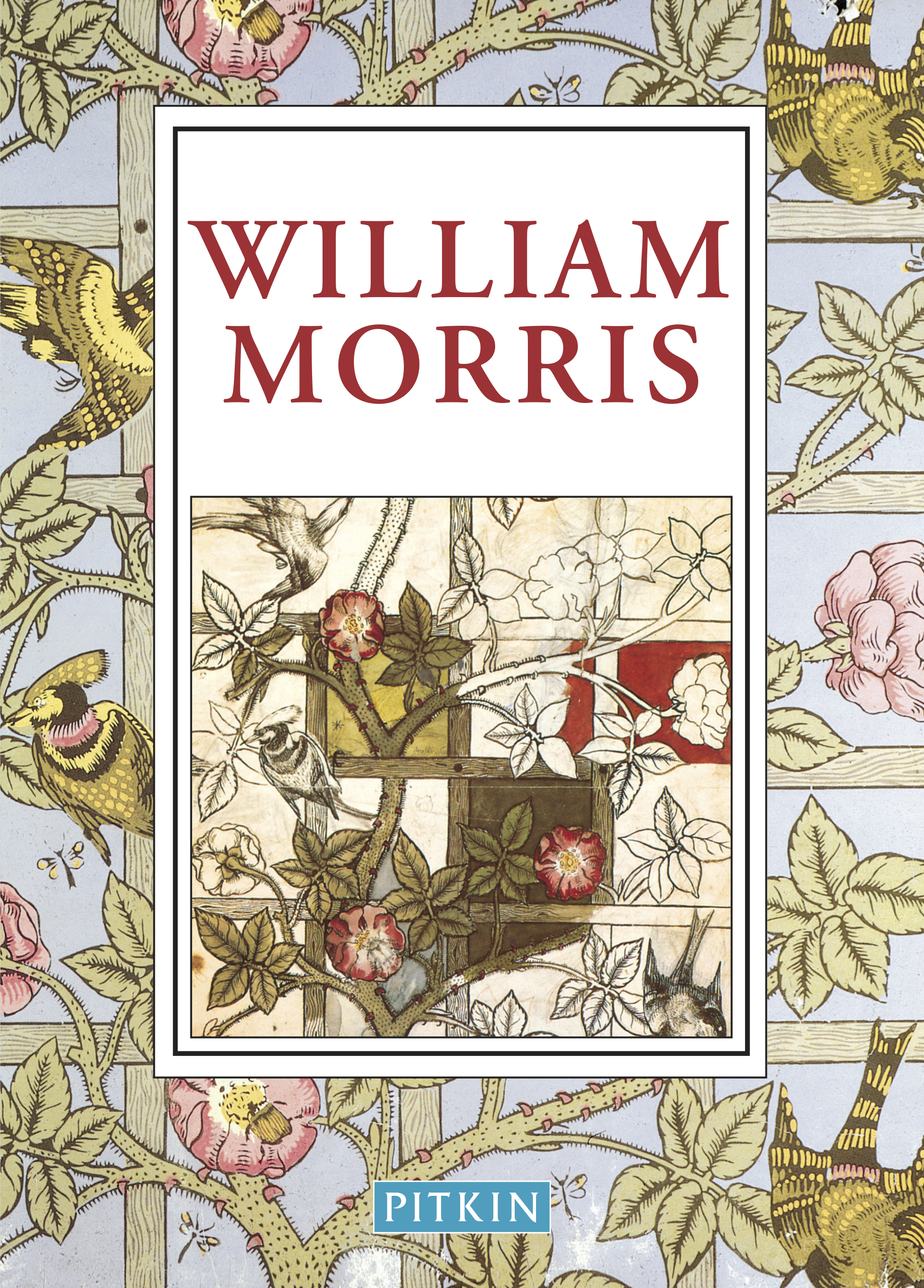 The World of William Morris