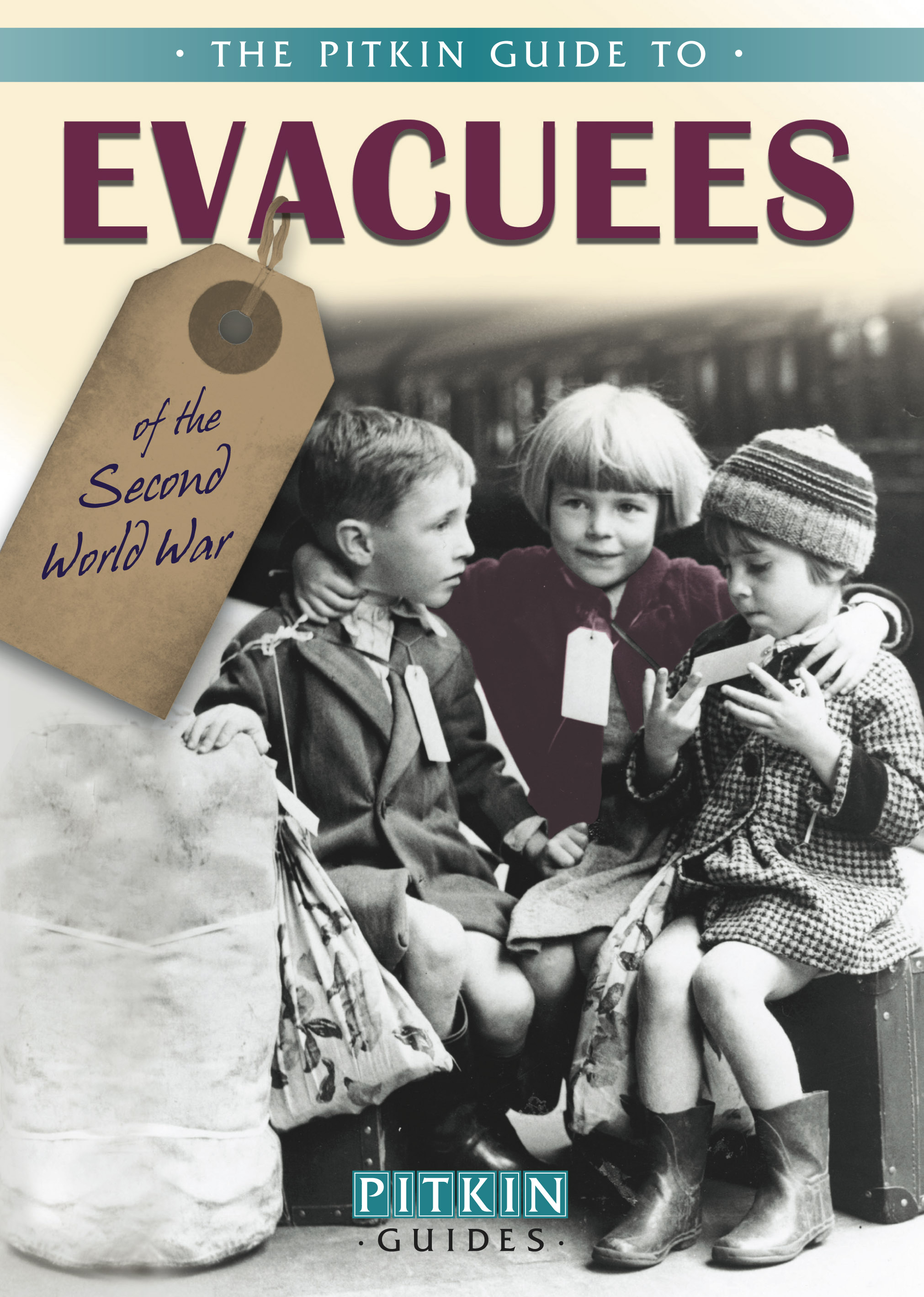 Evacuees of Second World War