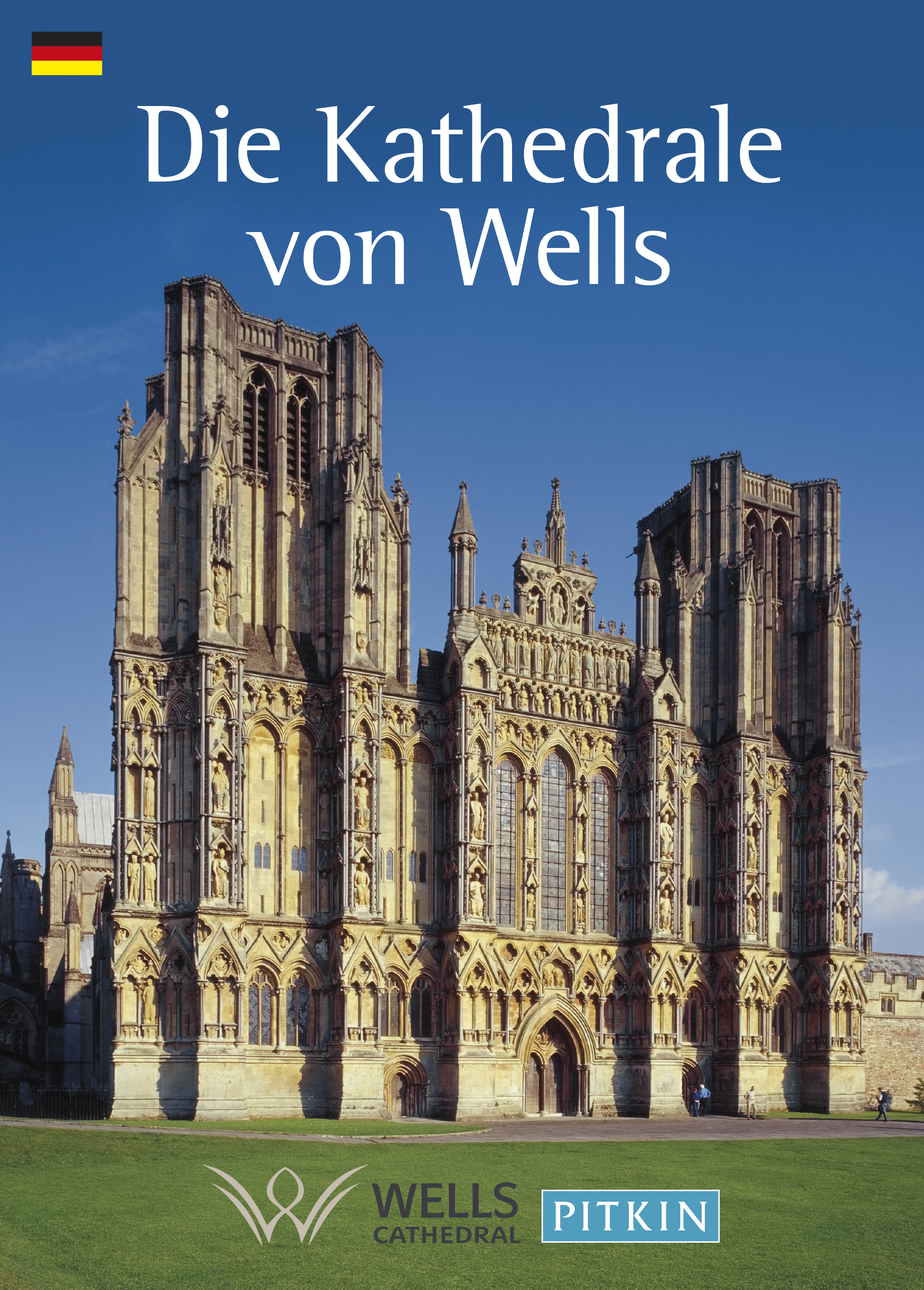 Wells Cathedral – German