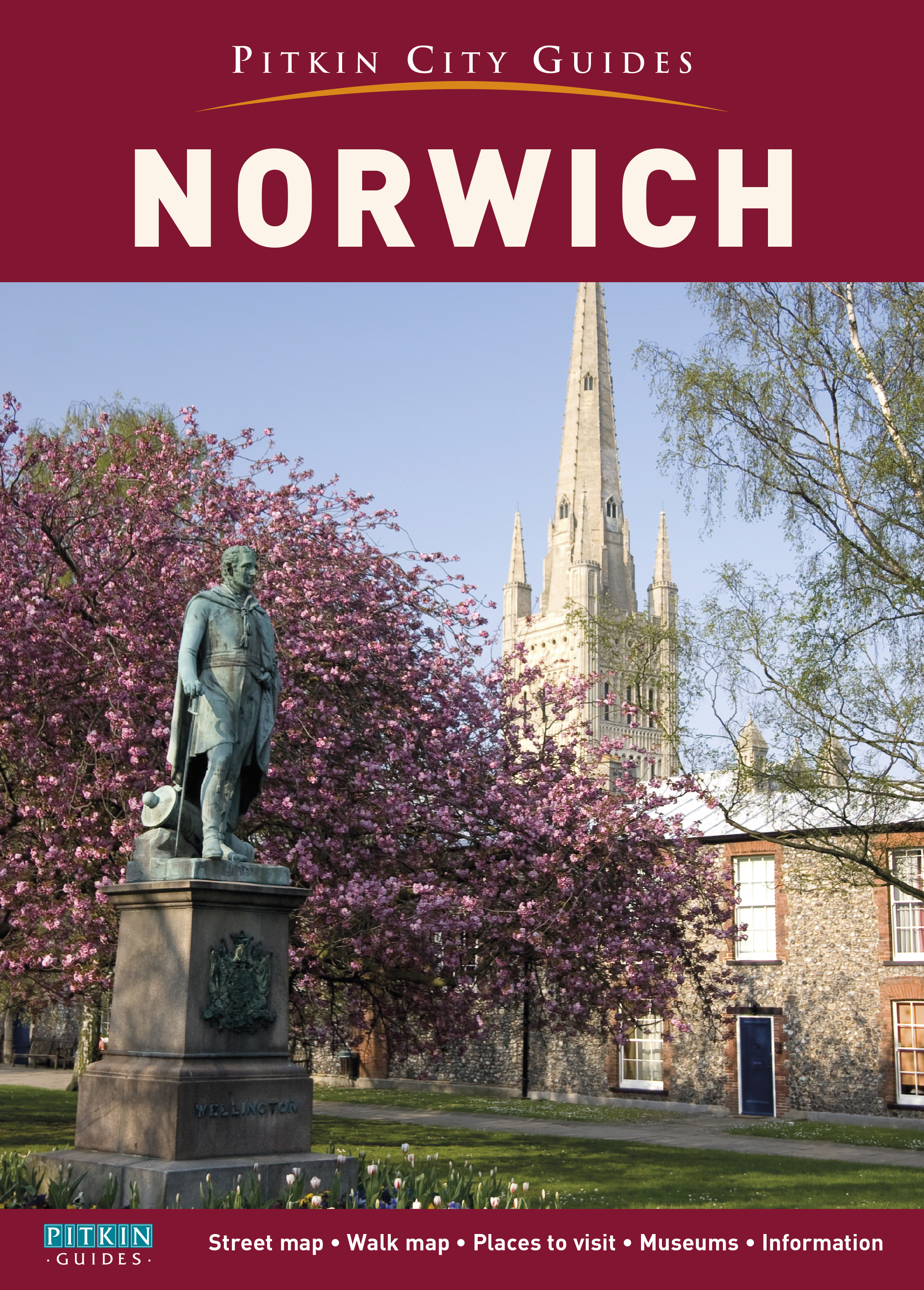 Norwich City Guide