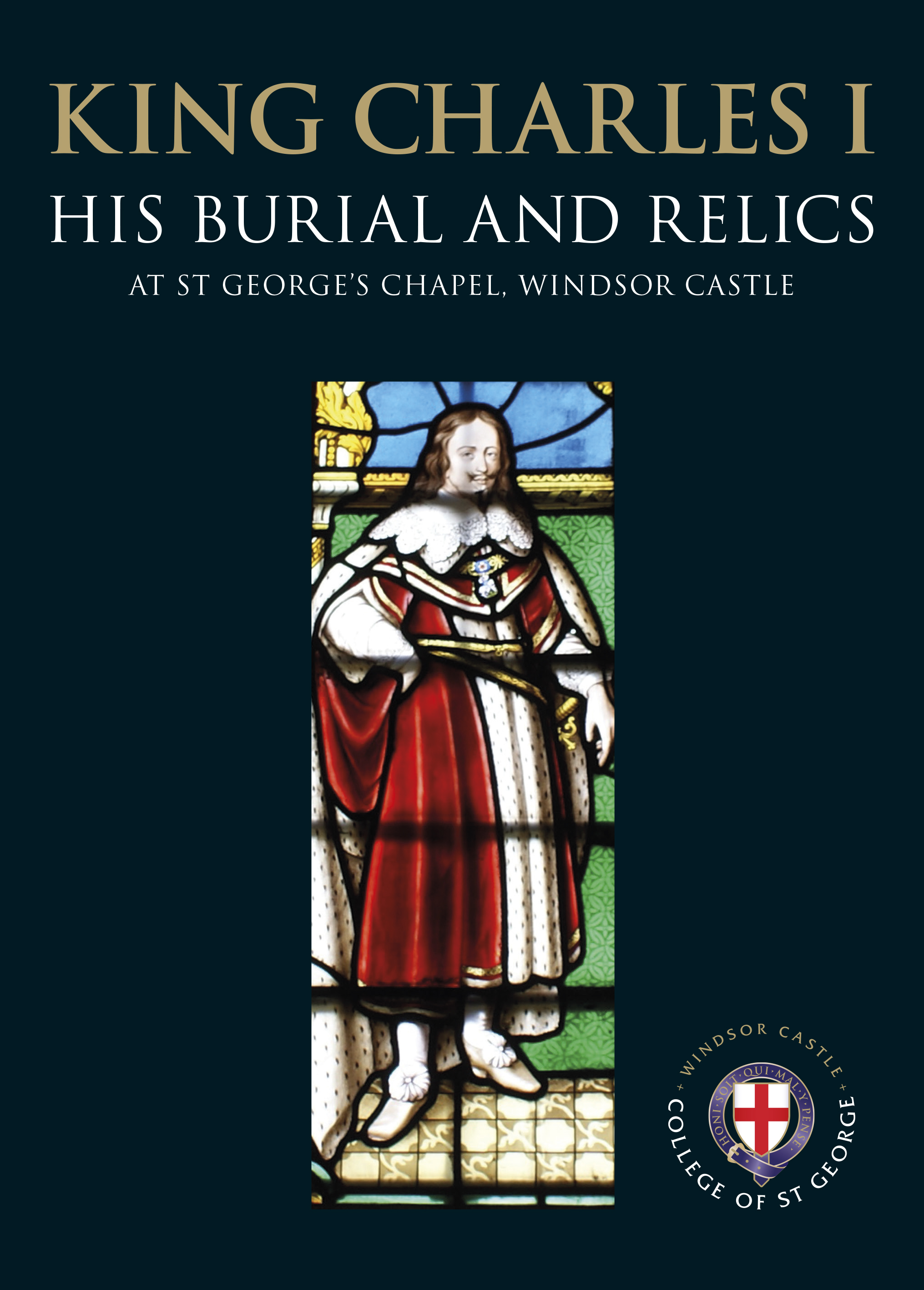 Charles I Guidebook