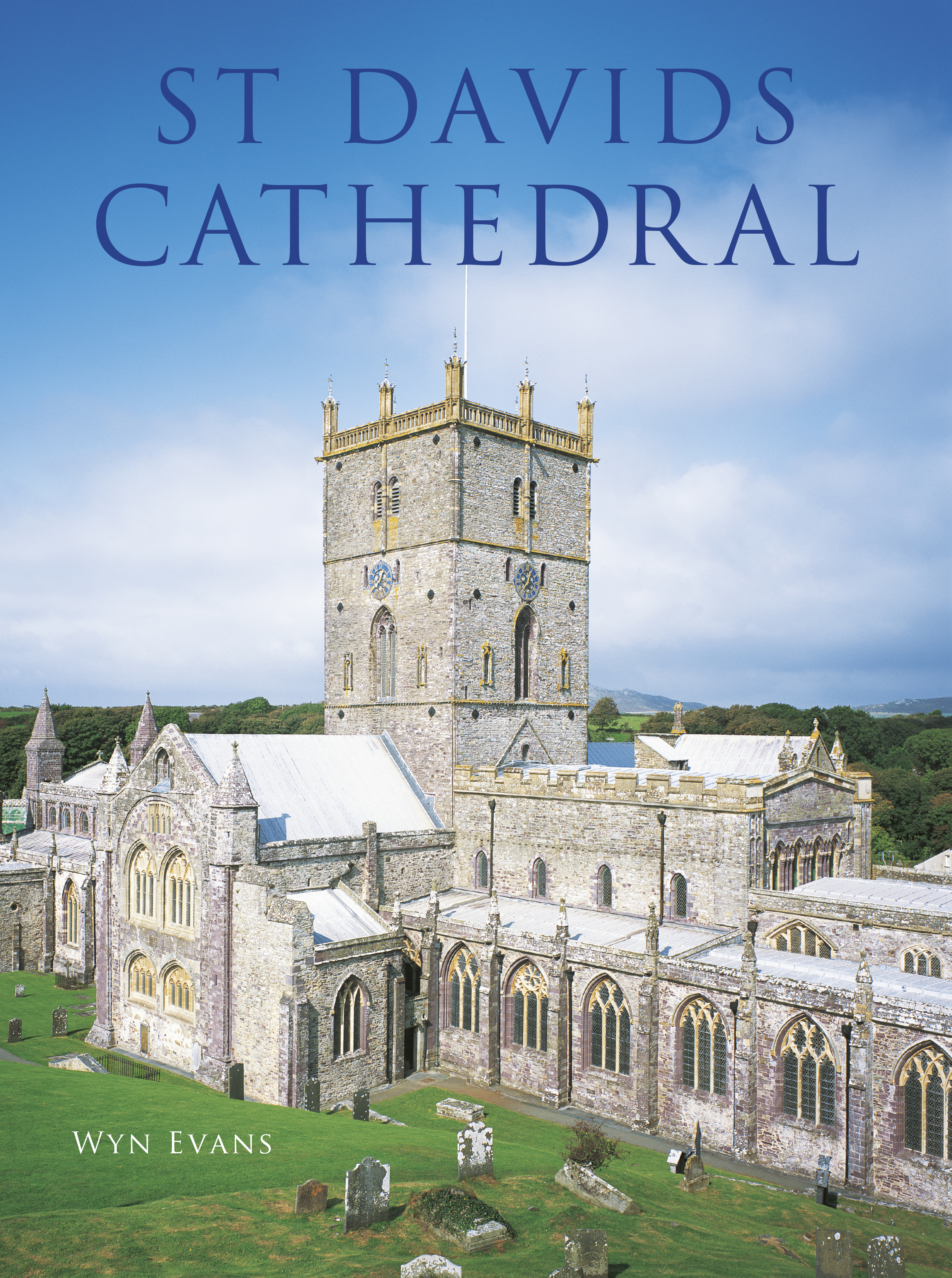 St Davids Cathedral Coffee Table Book