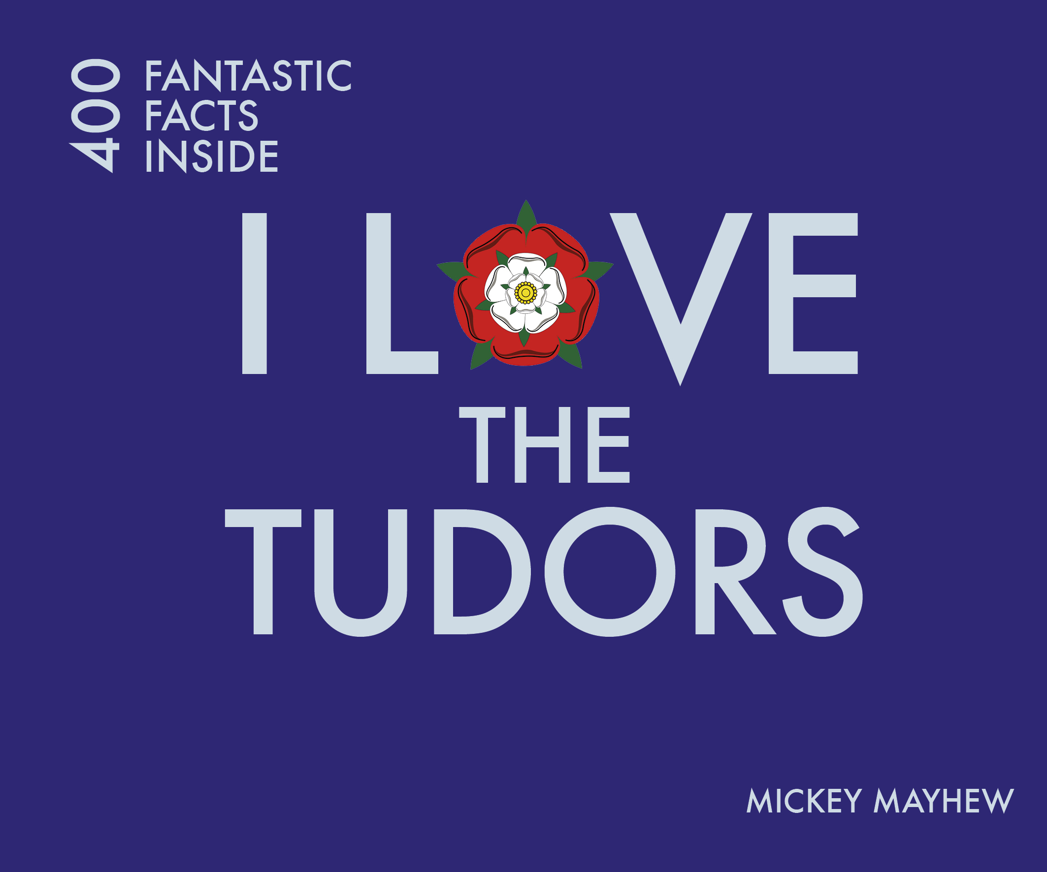 I Love the Tudors