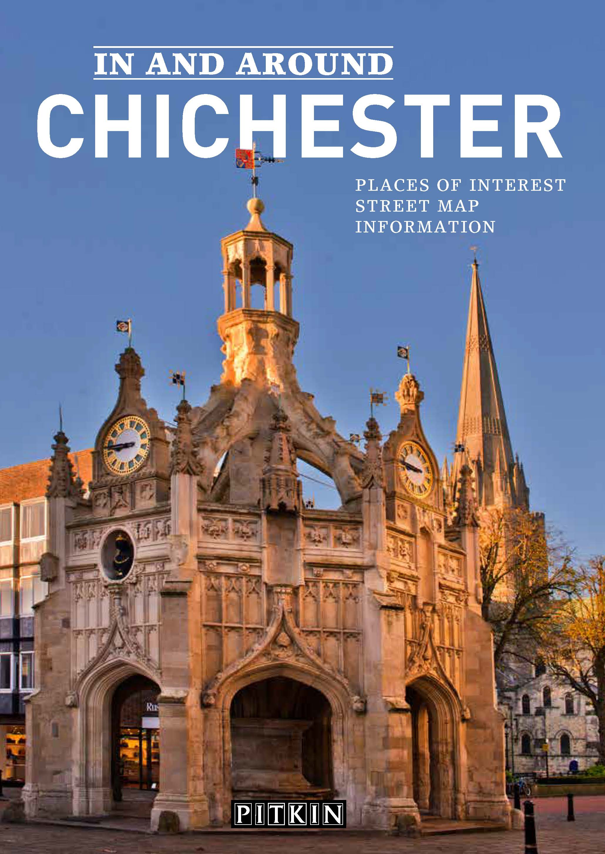 In and Around Chichester