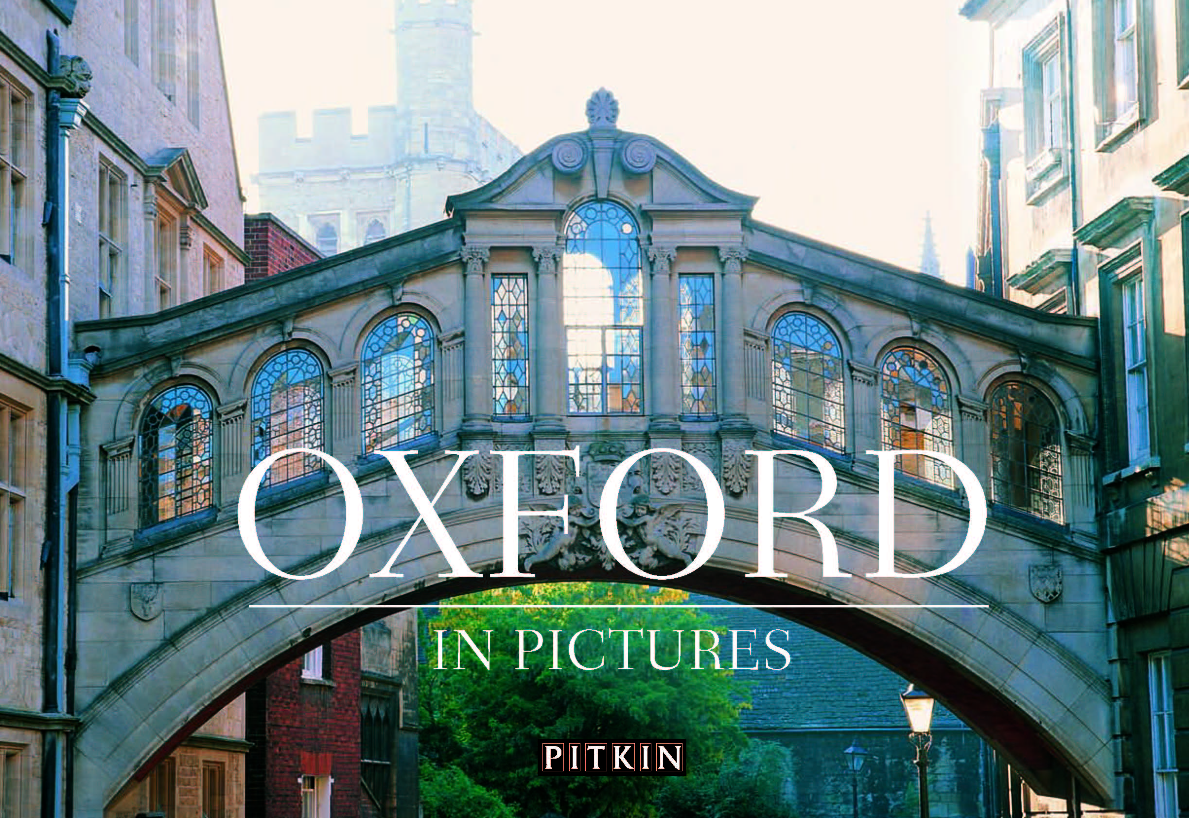 Oxford in Pictures