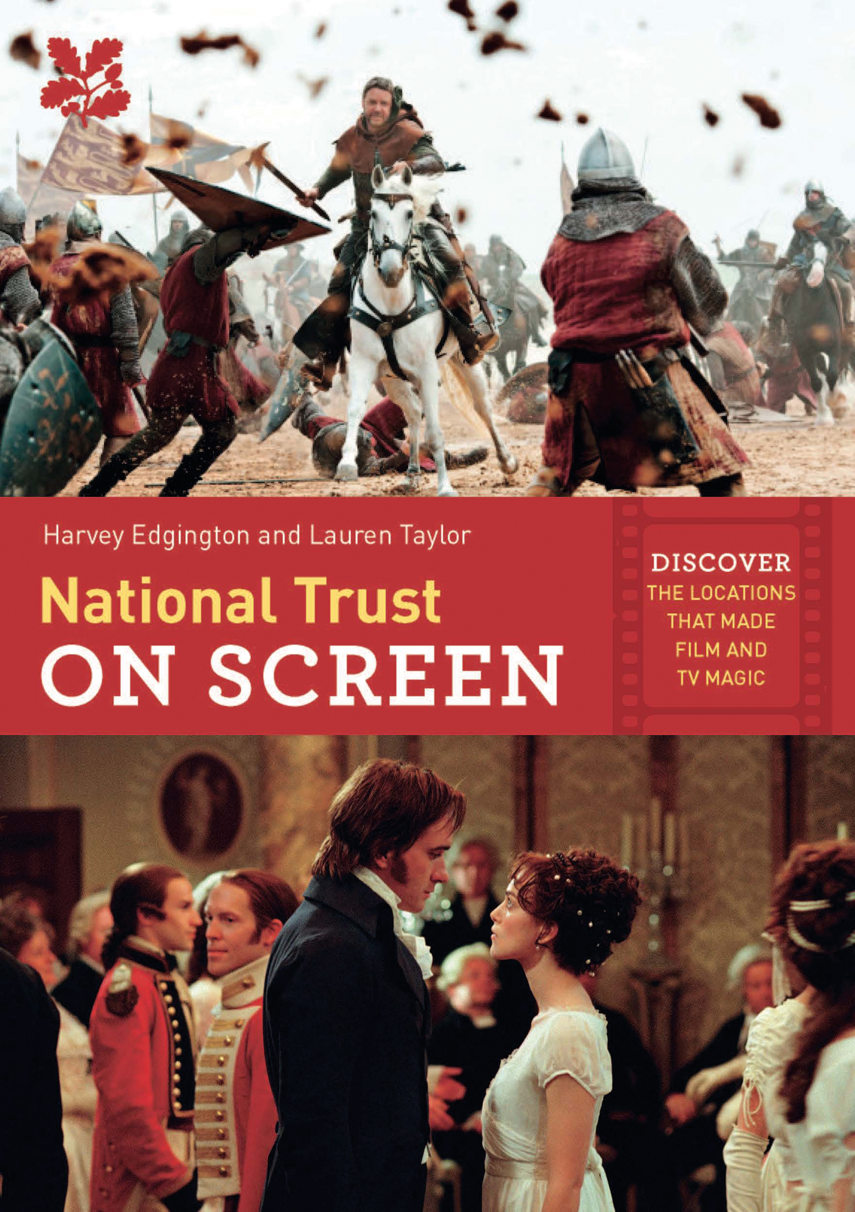 National Trust on Screen