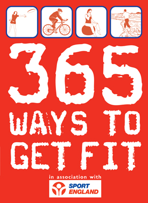 365 Ways To Get Fit