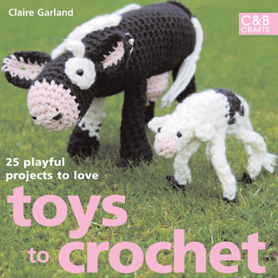 Toys to Crochet