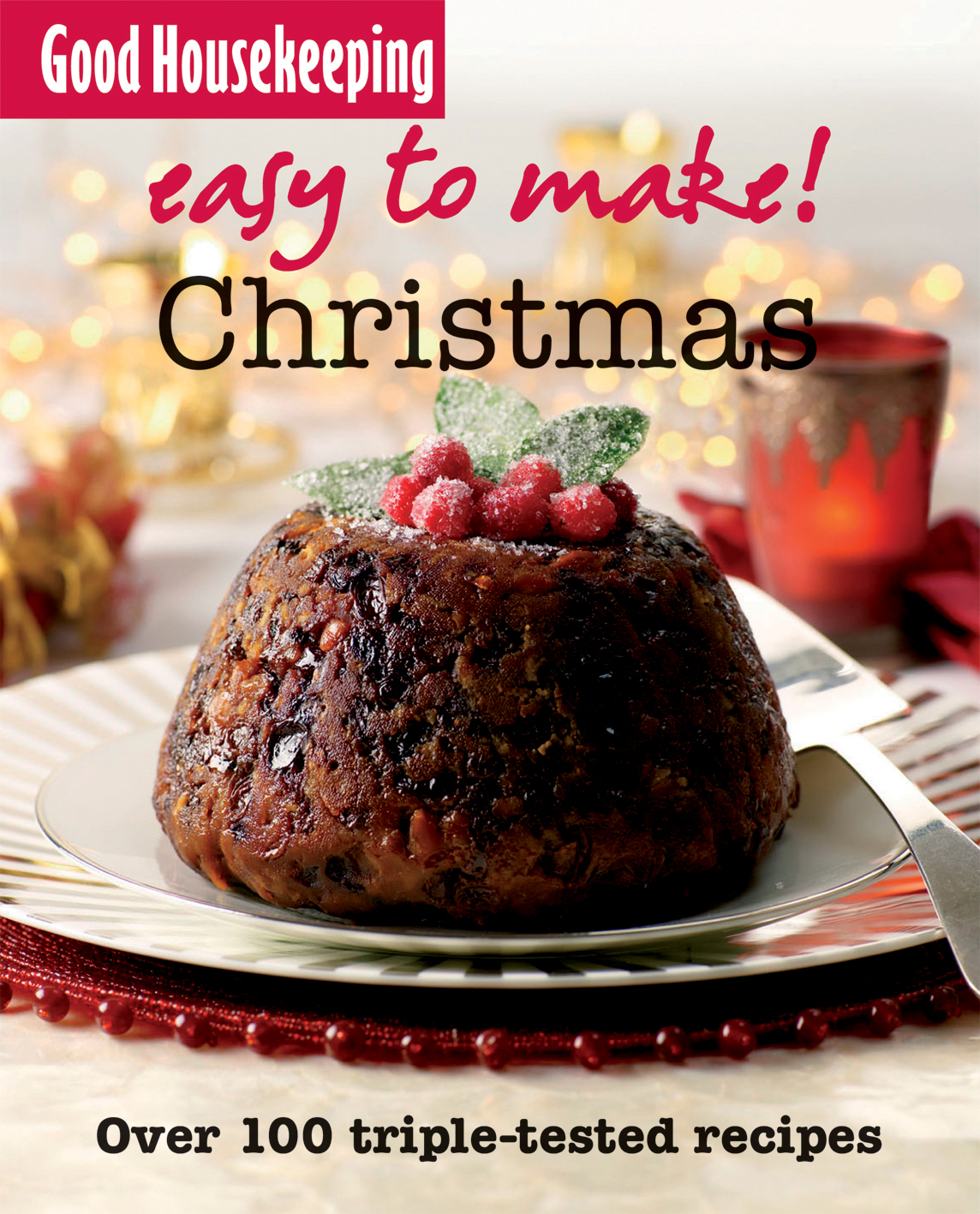 Good Housekeeping Easy to Make! Christmas