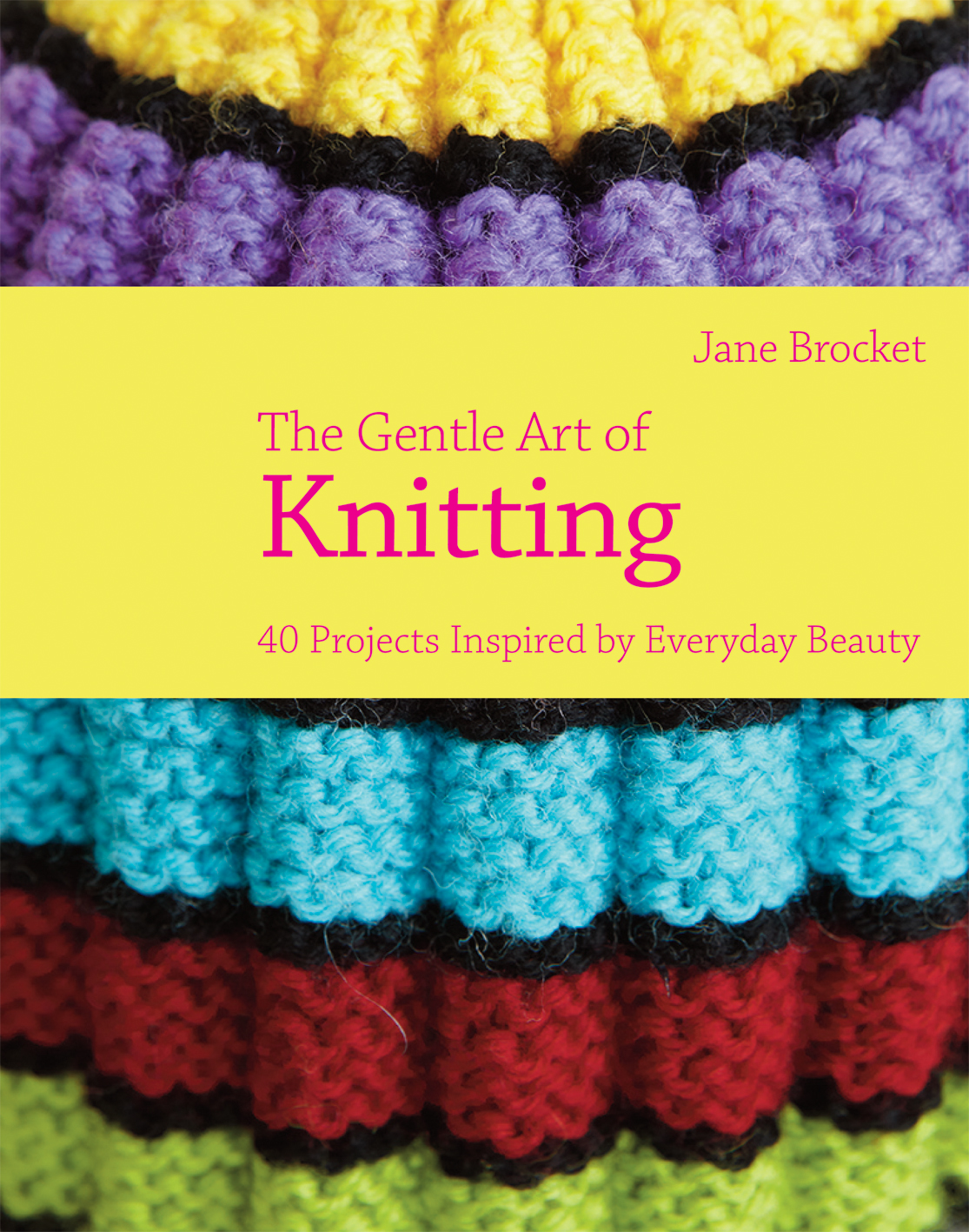The Gentle Art of Knitting
