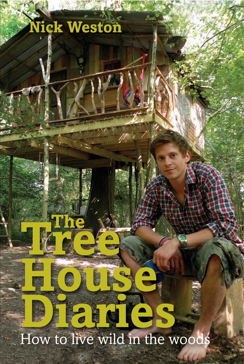 The Tree House Diaries