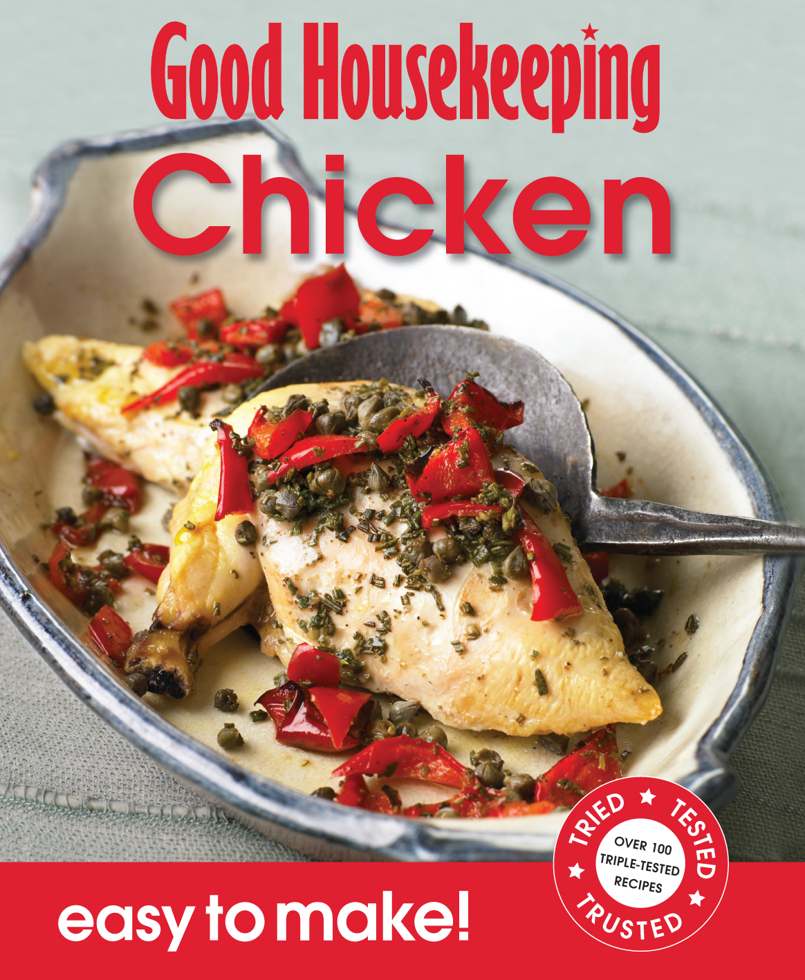 Good Housekeeping Easy to Make! Chicken