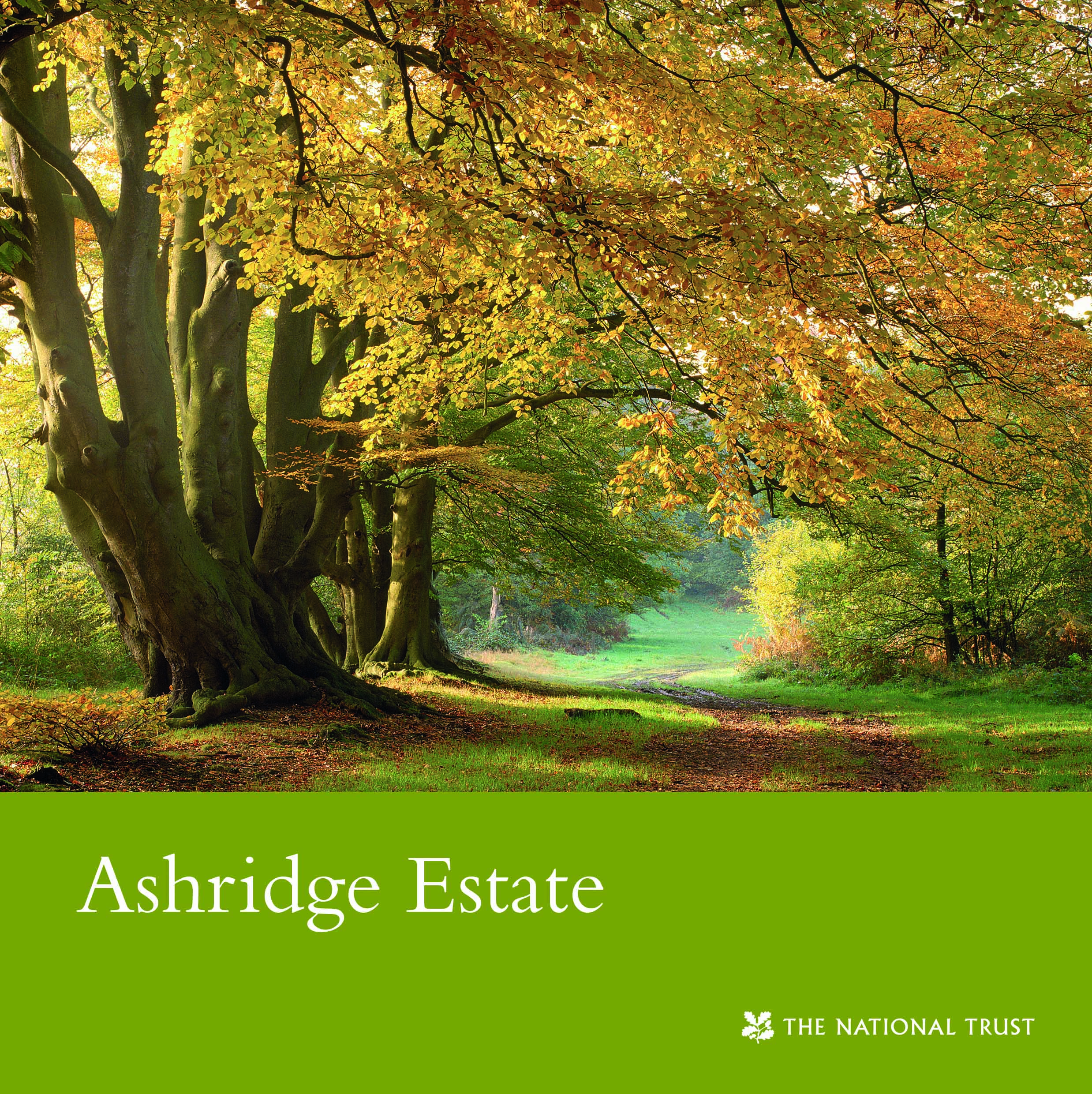 Ashridge Estate