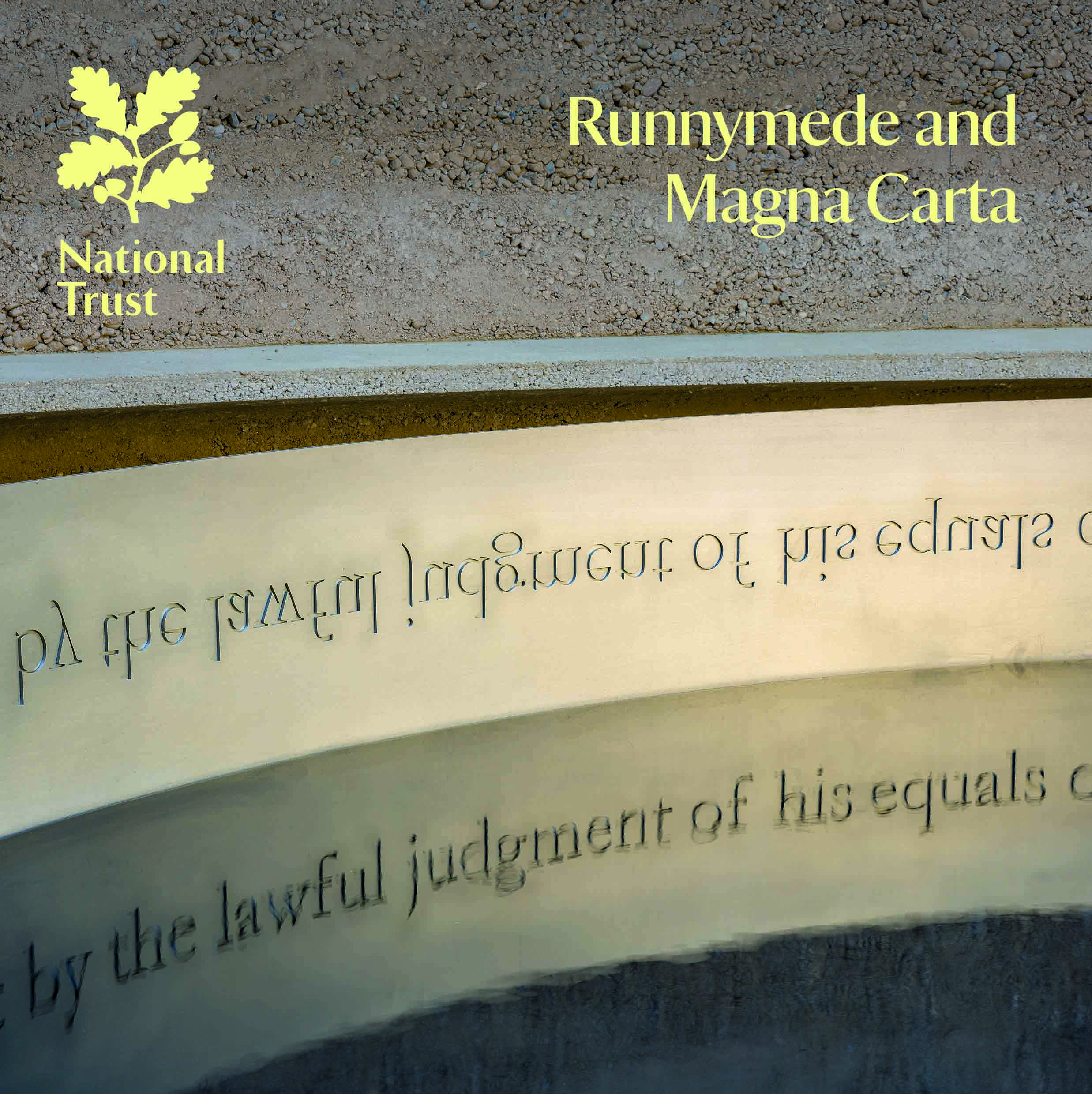 Runnymede and Magna Carta