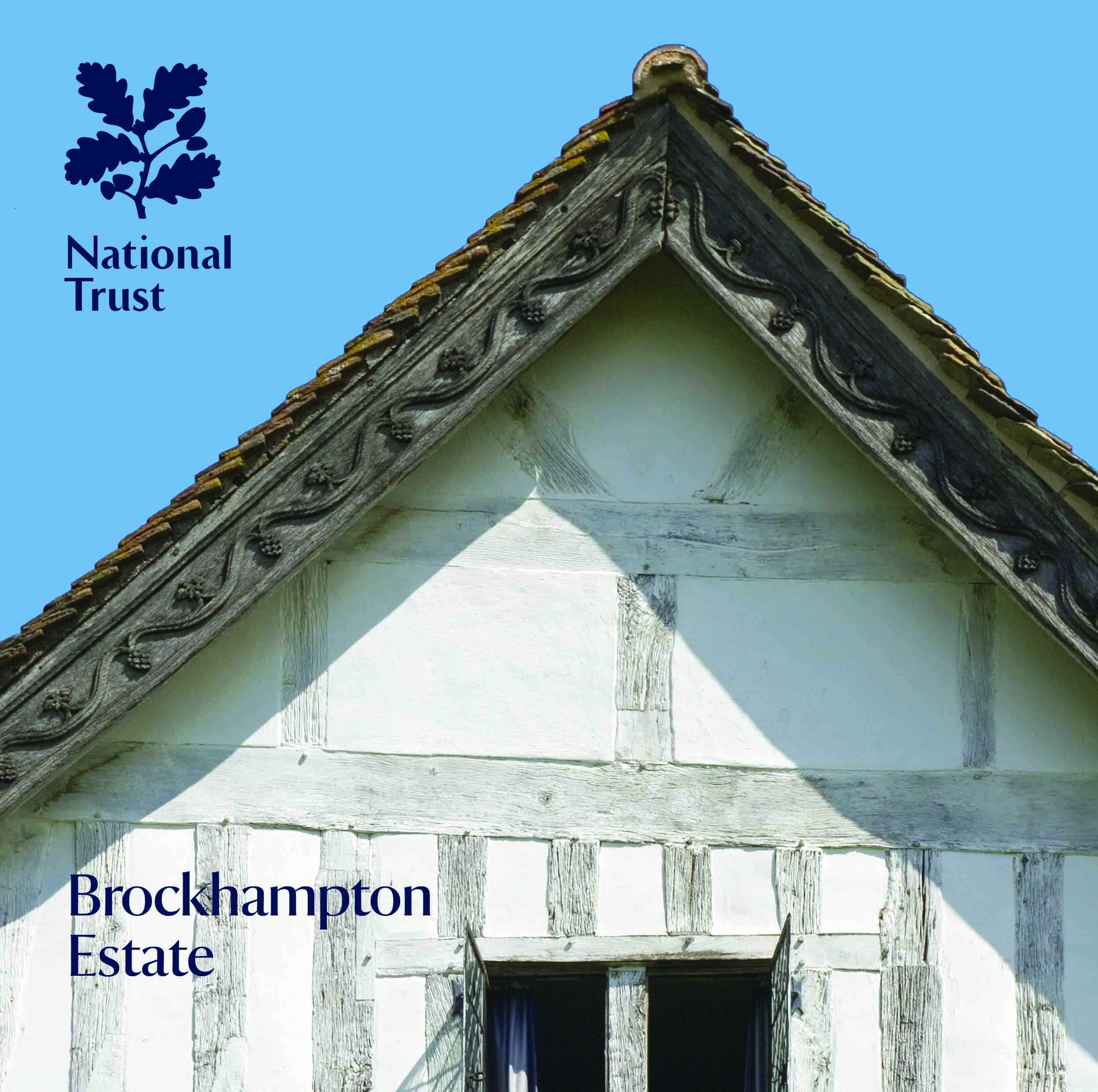Brockhampton Estate