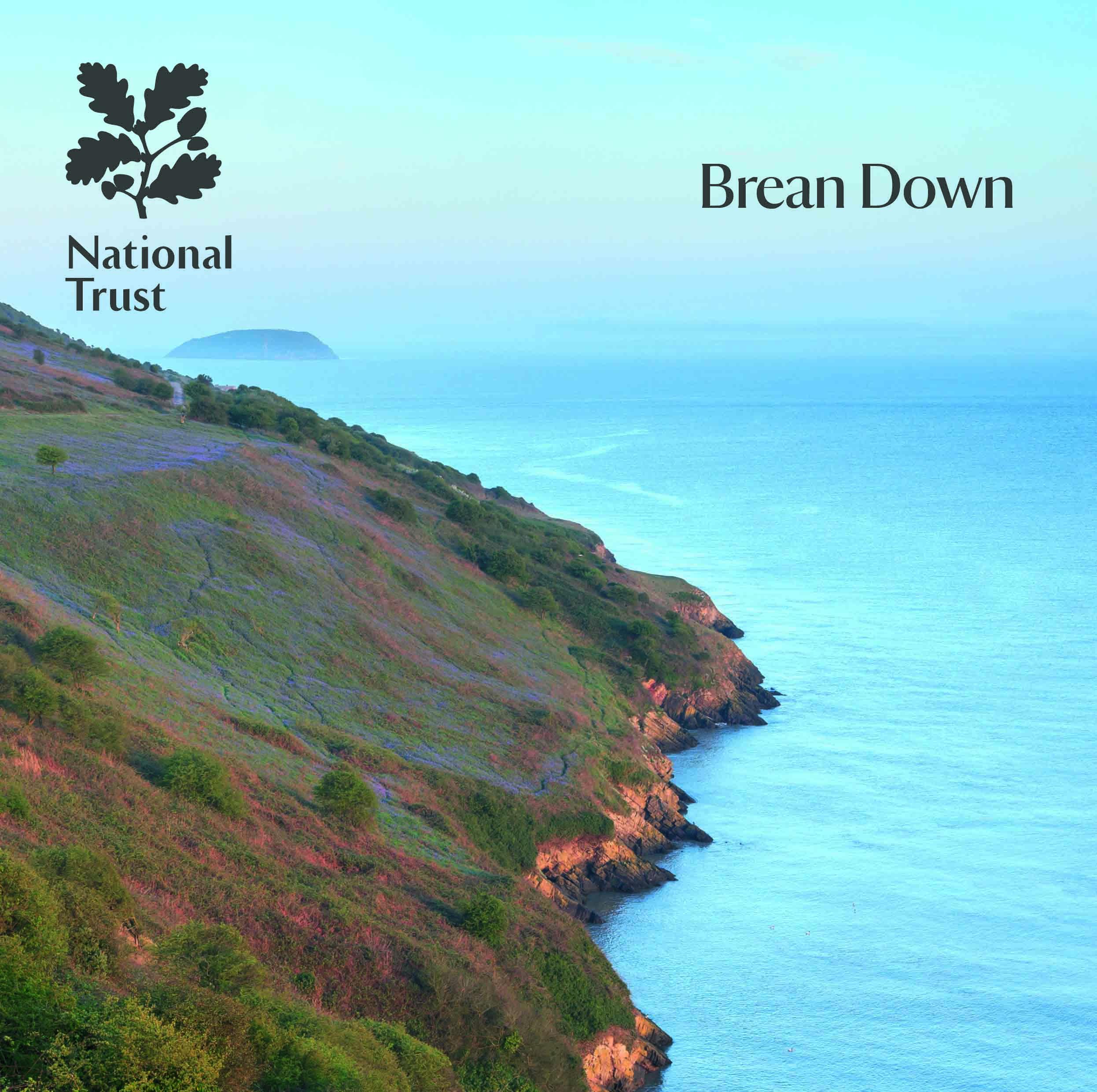 Brean Down
