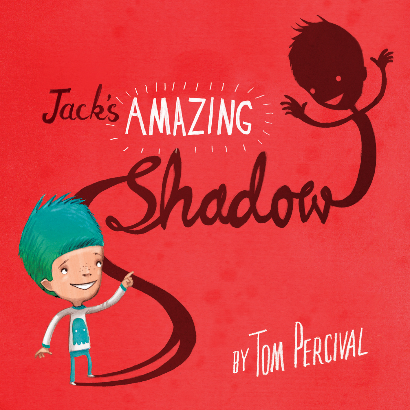Jack's Amazing Shadow