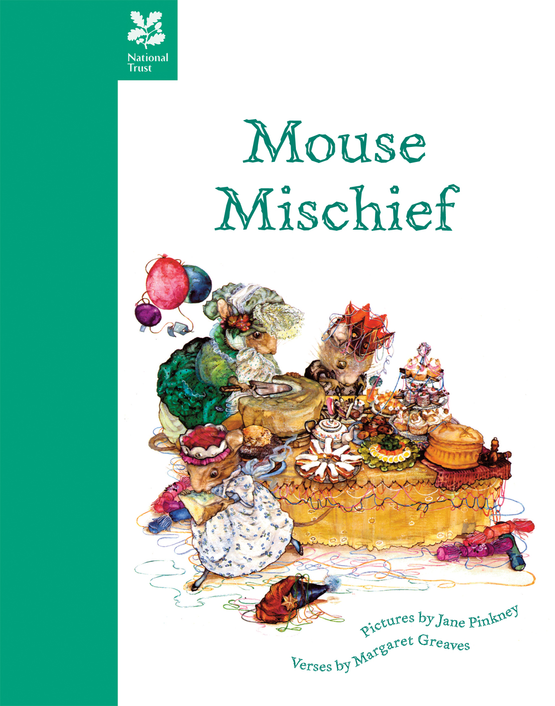 Mouse Mischief