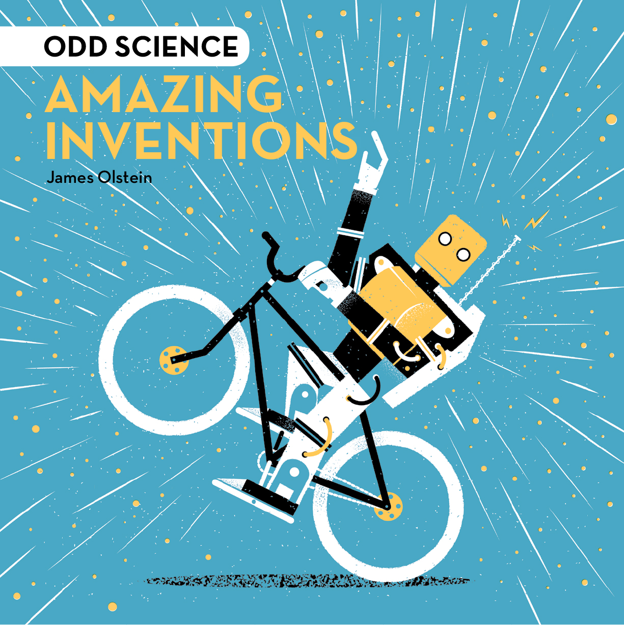 Odd Science – Amazing Inventions