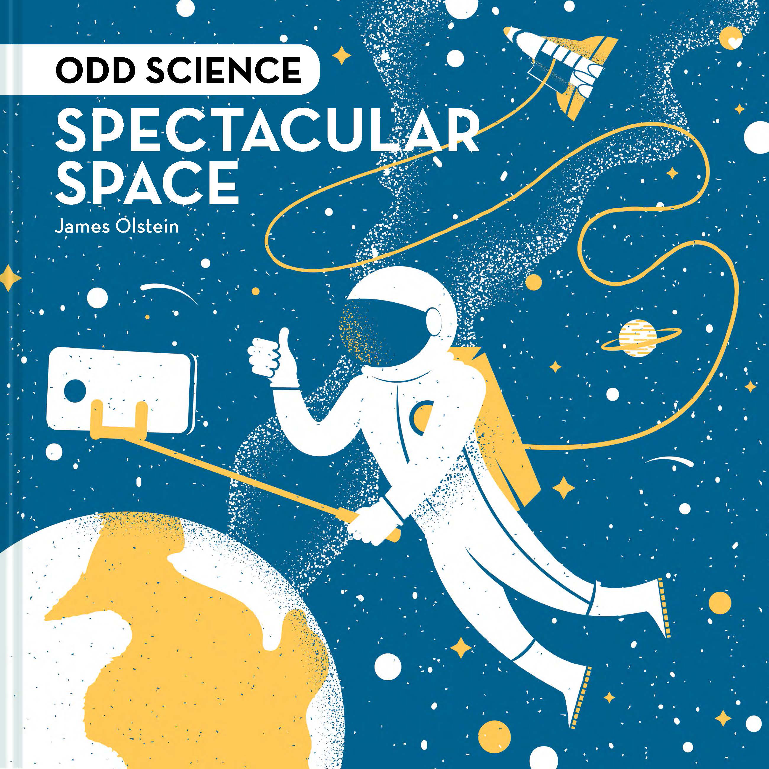 Odd Science – Spectacular Space