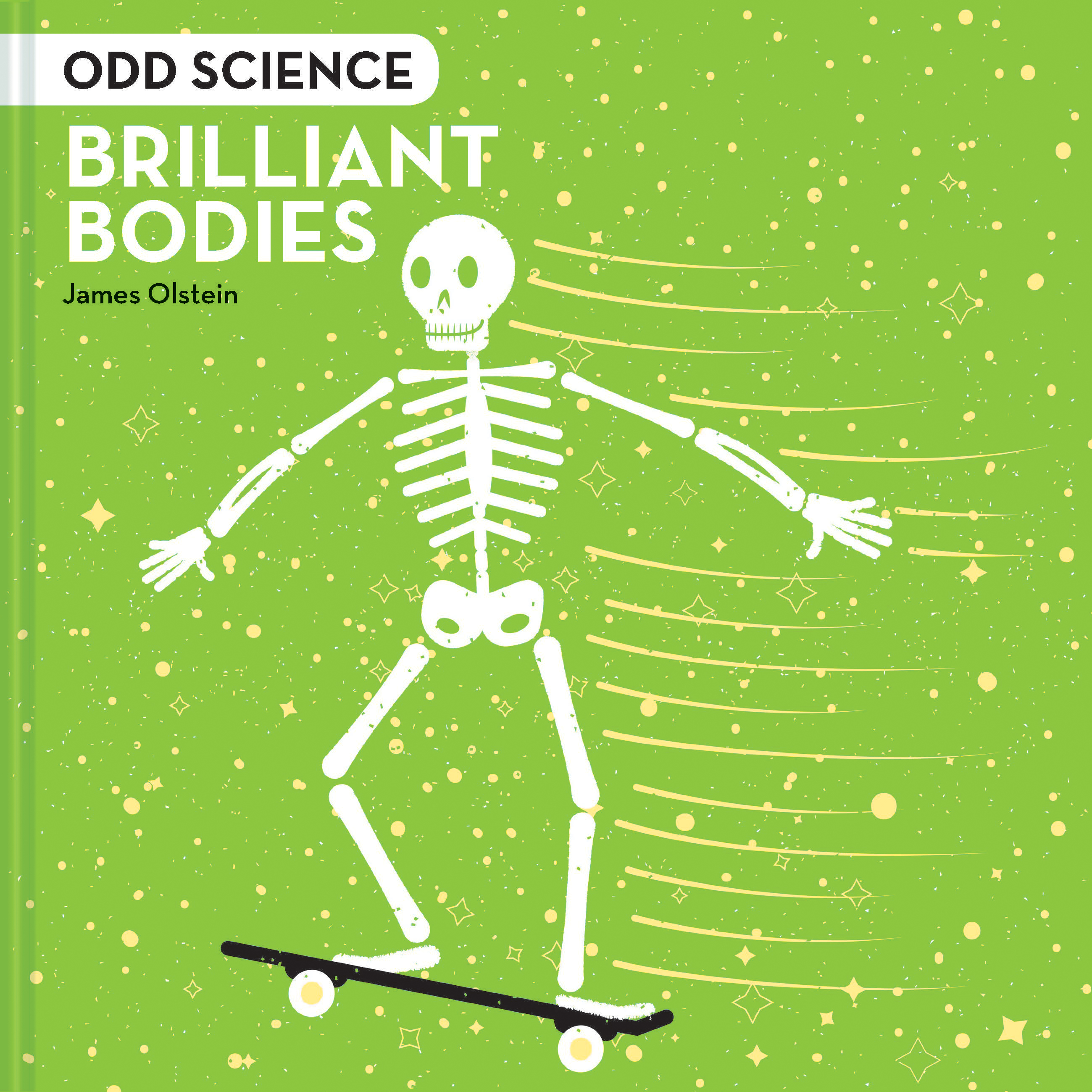 Odd Science – Brilliant Bodies