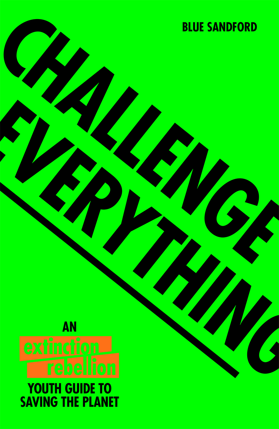 Challenge Everything