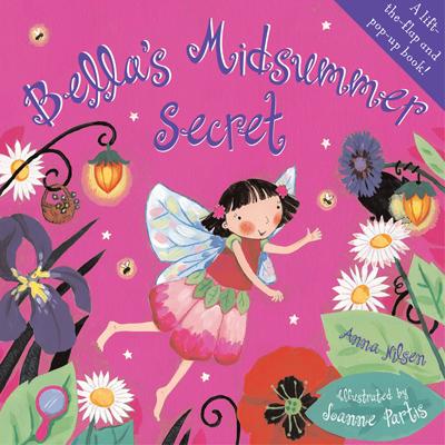Bella's Midsummer Secret
