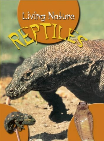 Living Nature Reptiles