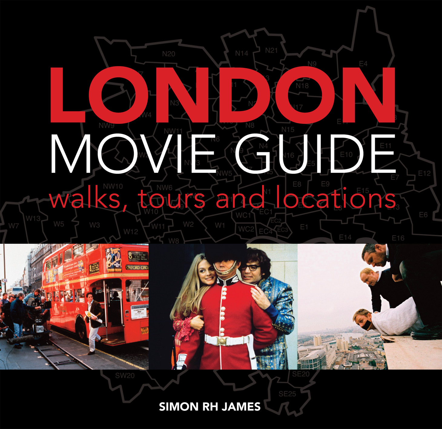 London Movie Guide