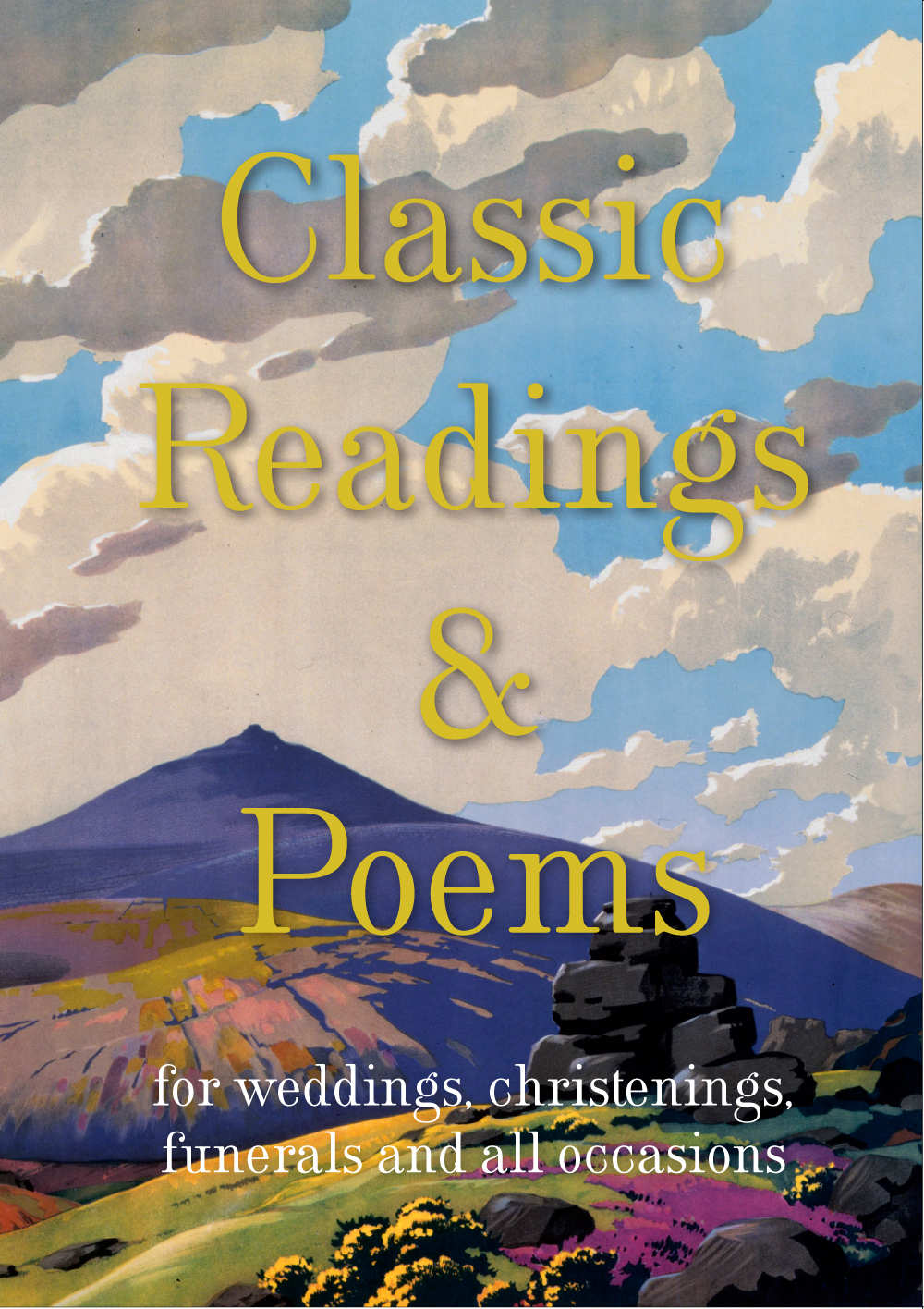 Classic Readings and Poems