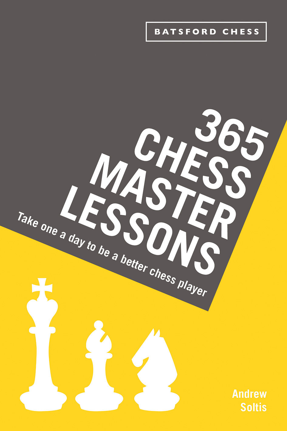 365 Chess Master Lessons