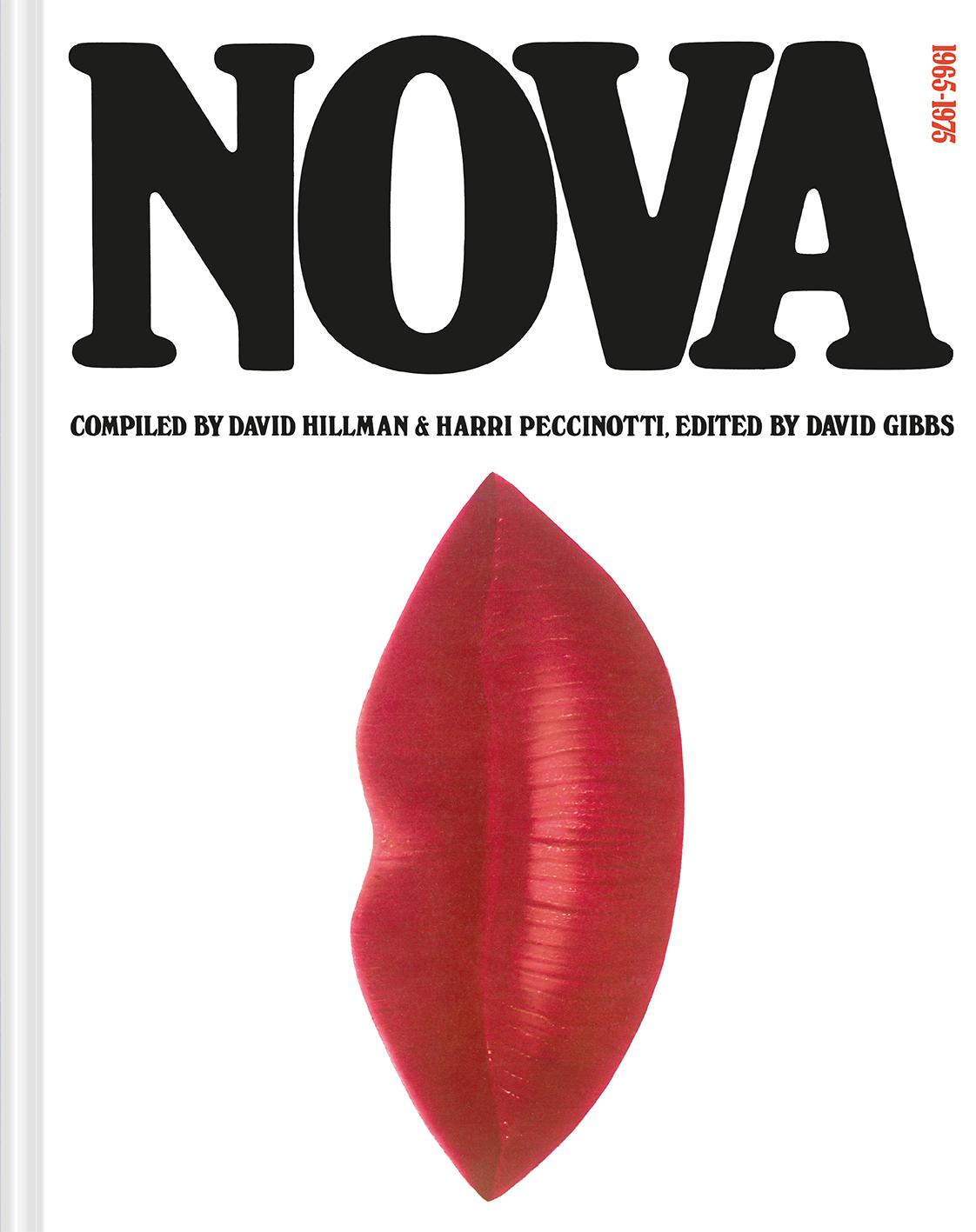 Nova 1965–1975