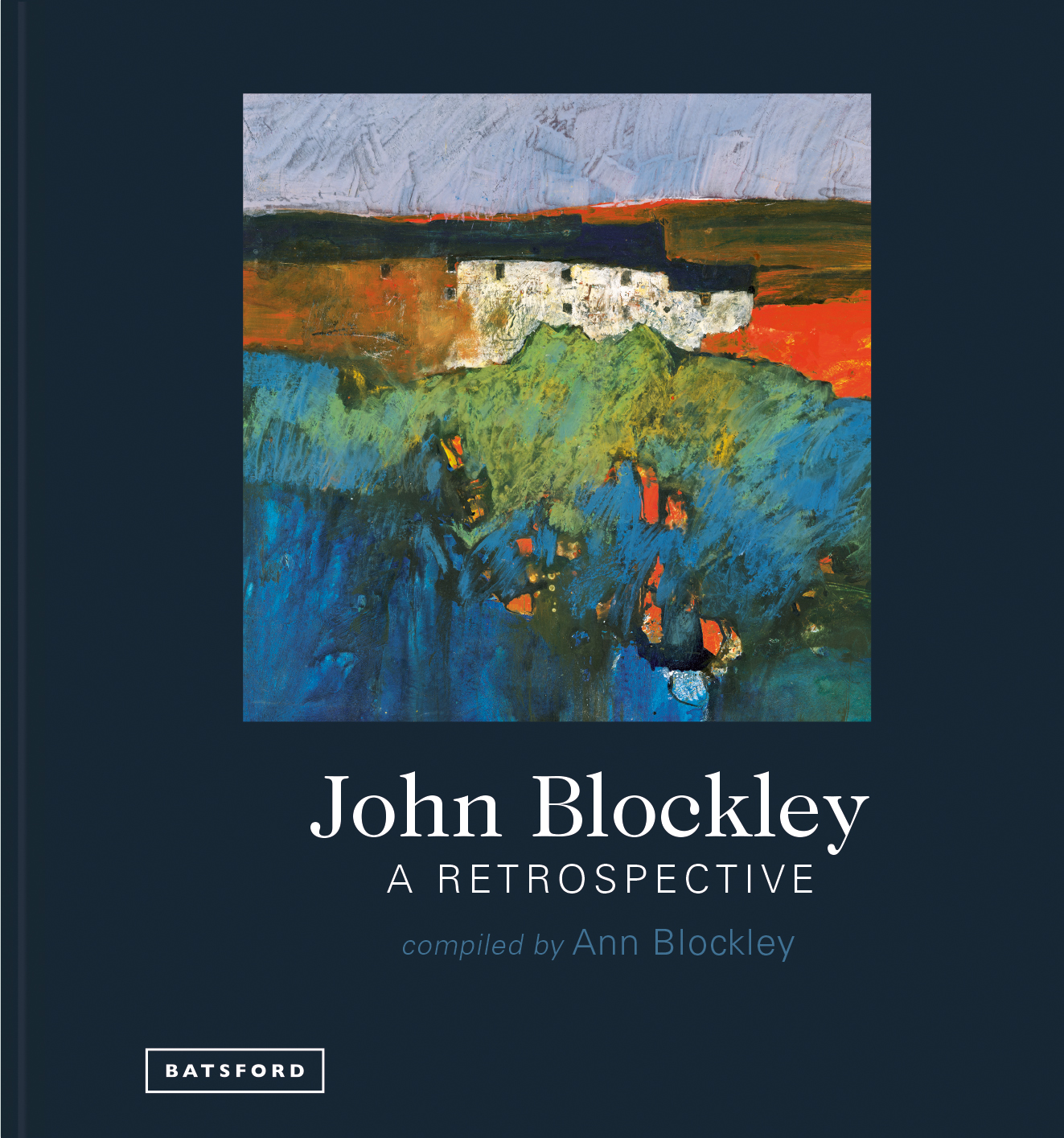 John Blockley –A Retrospective