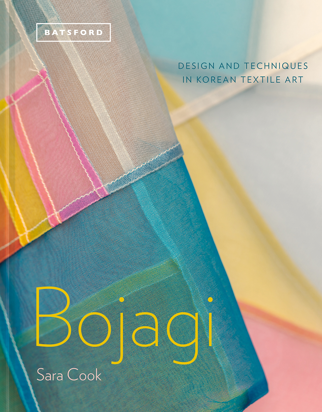 Bojagi – Korean Textile Art