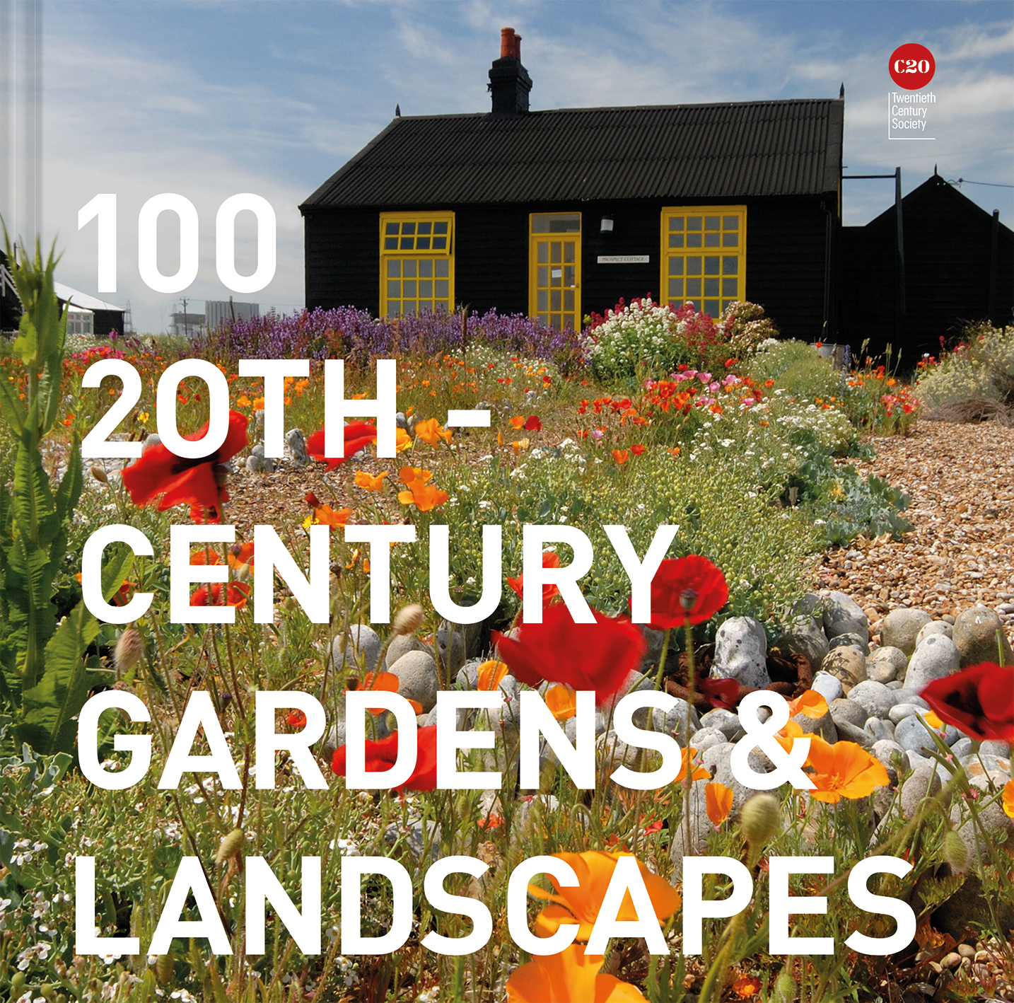 100 20th-Century Gardens and Landscapes