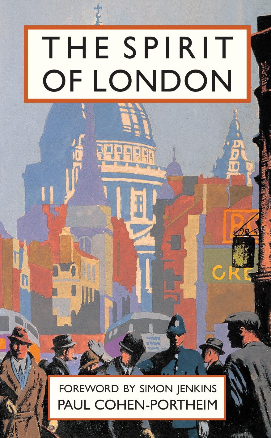 The Spirit of London