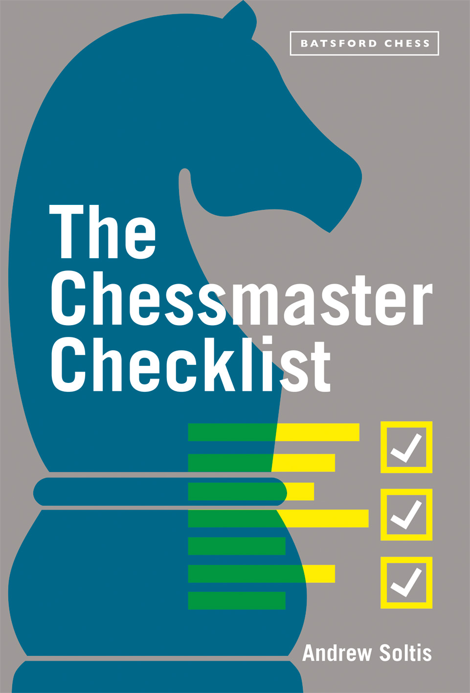 The Chessmaster Checklist