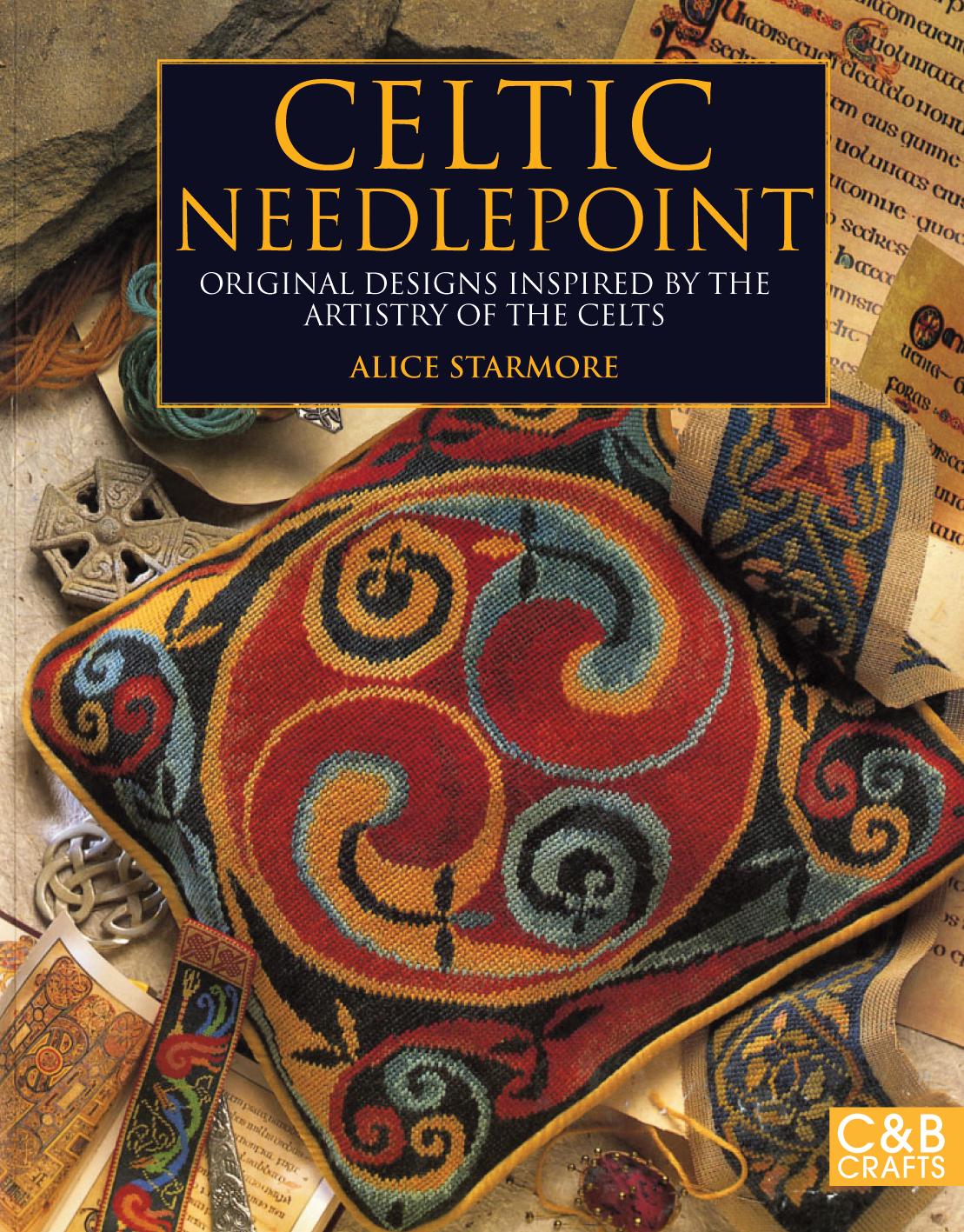 Celtic Needlepoint