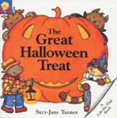 Great Halloween Treat