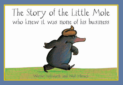 The Story of the Little Mole – mini edition
