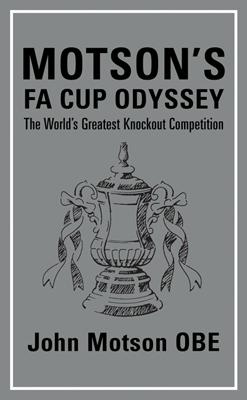 Motson's FA Cup Odyssey