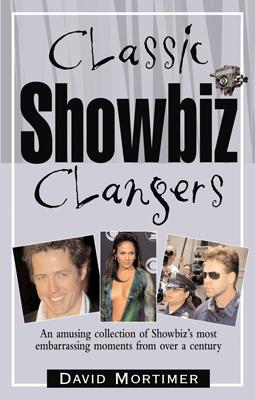 Classic Showbiz Clangers