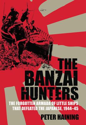 The Banzai Hunters