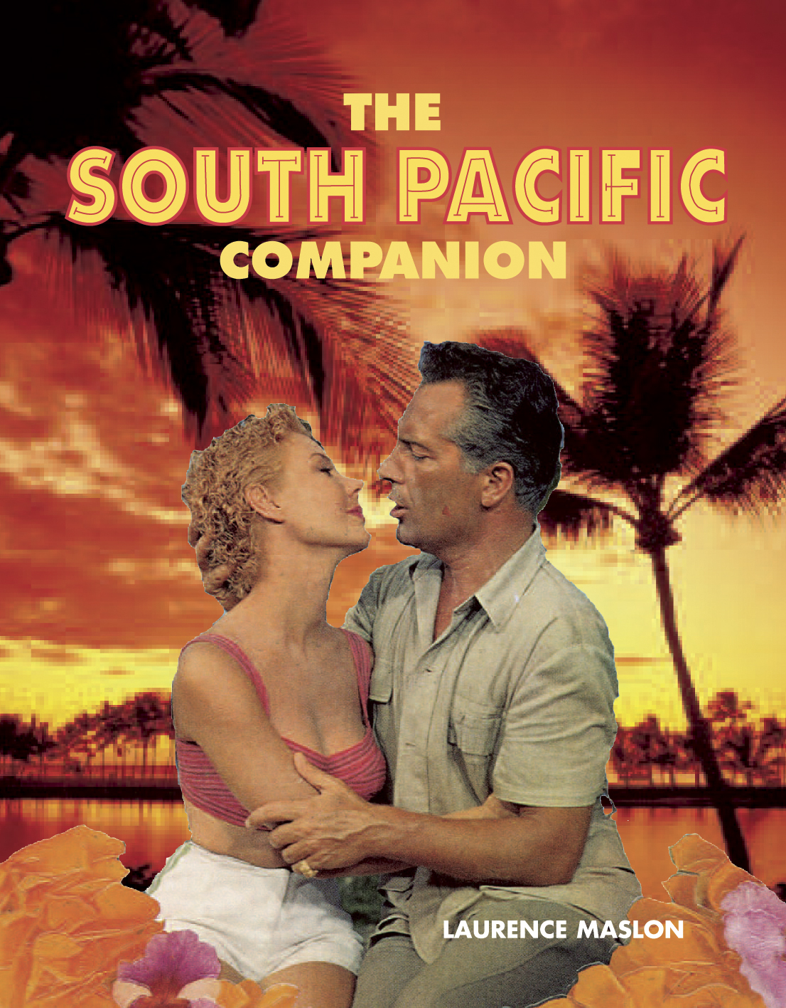 The South Pacific Companion