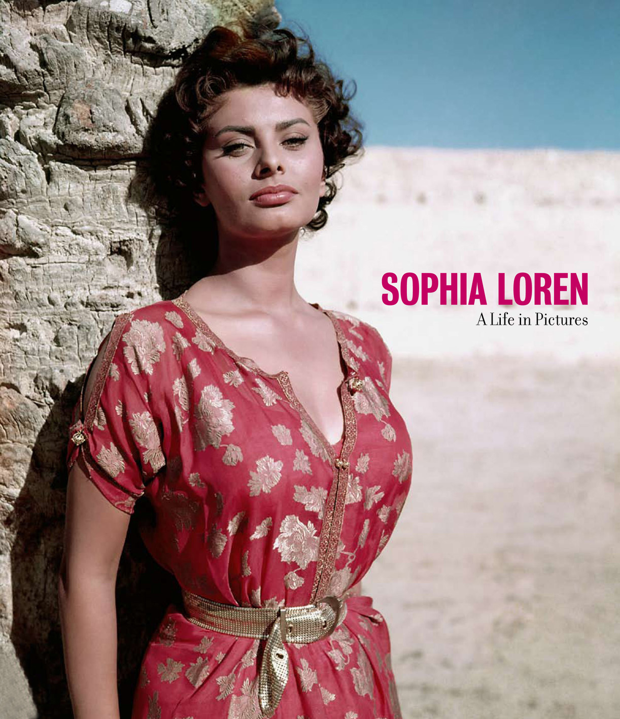 Sophia Loren A Life in Pictures
