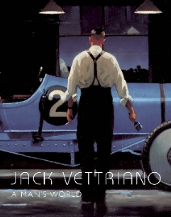 Jack Vettriano: A Man's World