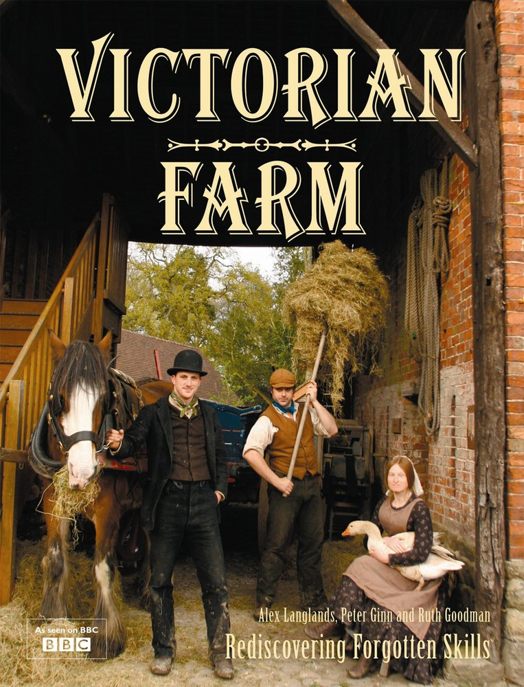 Victorian Farm 2nd Edition