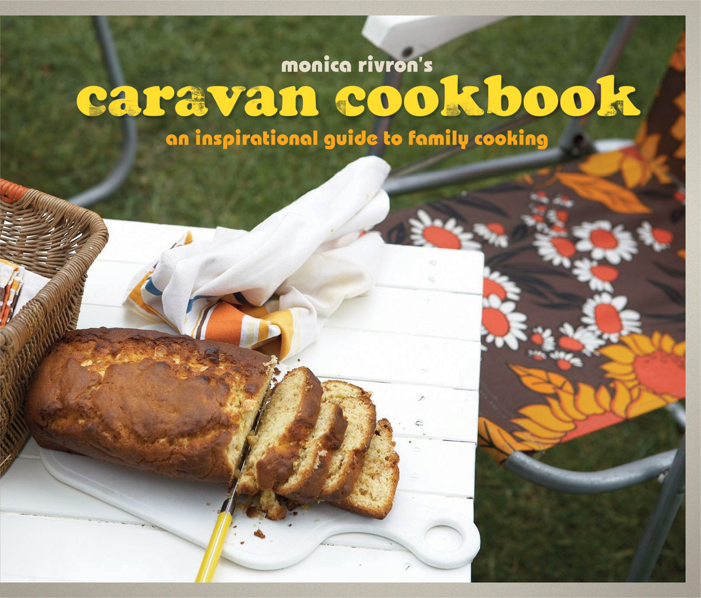 The Caravan Cookbook